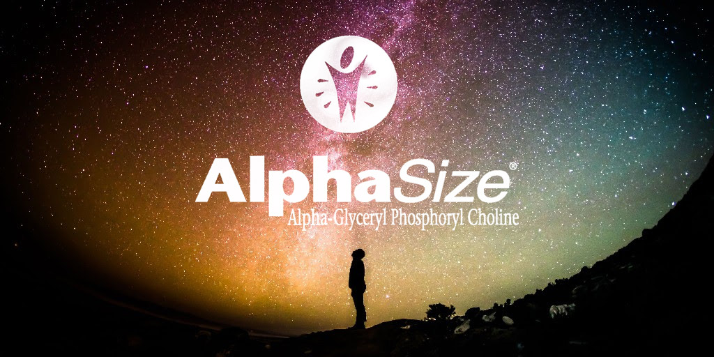 Product of the Month – Alpha GPC