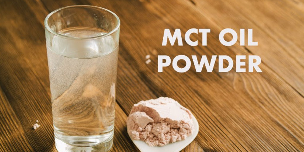 Product of the month – MCT