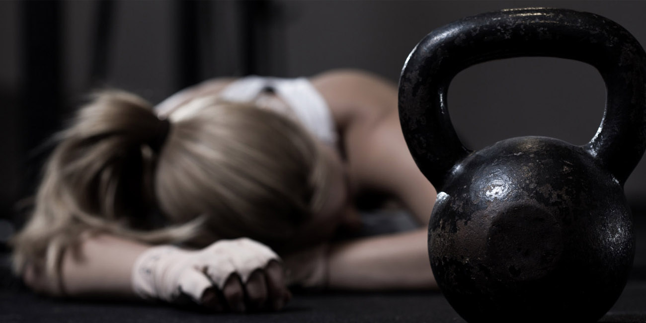 Why Mentality Matters When Training for a Sport